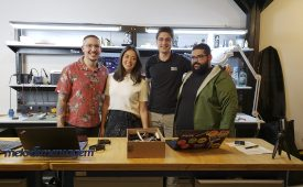 FORMAKERS E2: Wearables