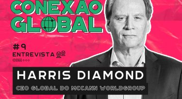 Conexão Global I EP 9: Harris Diamond